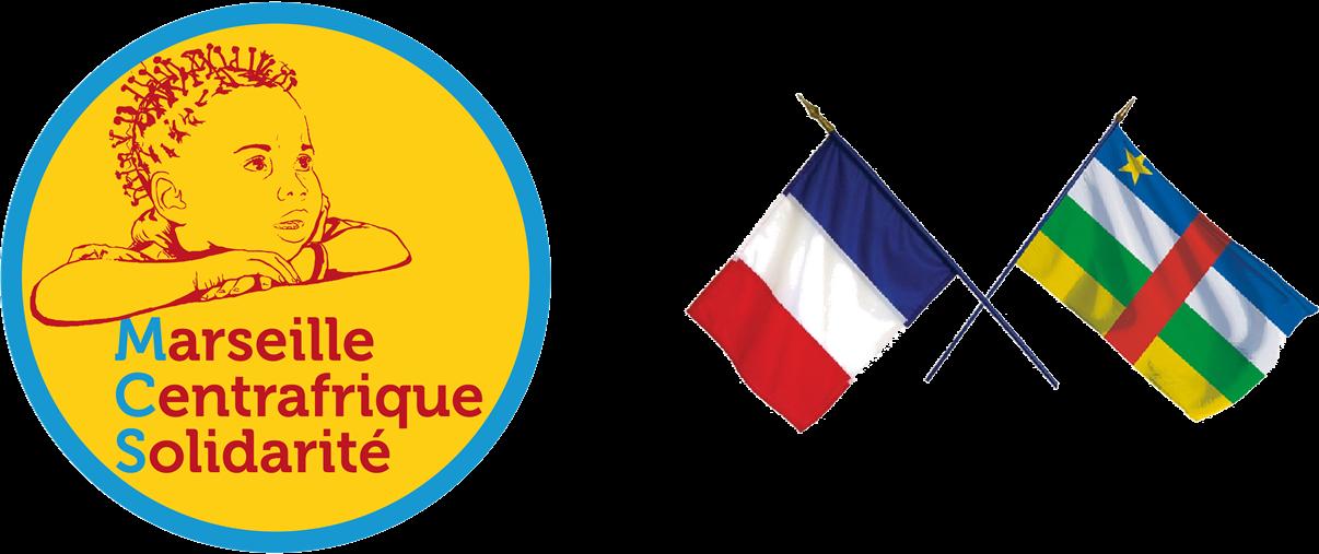 Marseille Centrafrique Solidarité